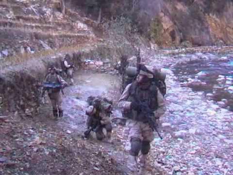 Operation Enduring Freedom IV