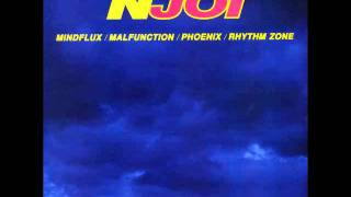N-JOI - RHYTHM ZONE 1991