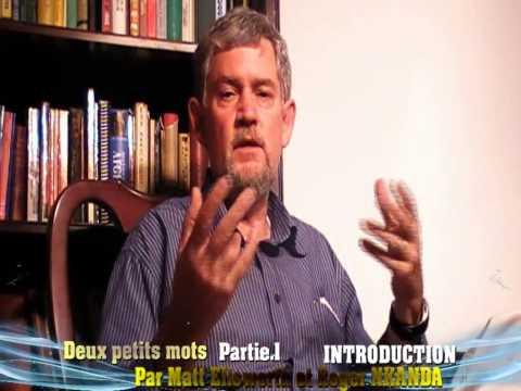 Deux Petits Mots - Introduction - La base anglo-saxonne de l'anglais