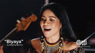 "Bayang Barrios Sings ""Biyaya"""