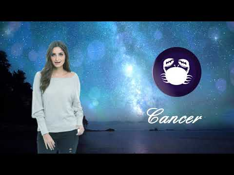 horoscope hebdomadaire signe du cancer de la semaine du 19 juillet au 25 juillet 2017 youtube. Black Bedroom Furniture Sets. Home Design Ideas
