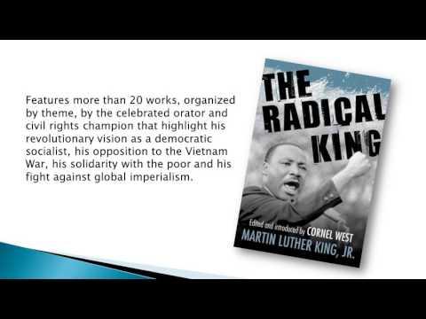 BEST BOOKS @ LML:  Martin Luther King, Jr.