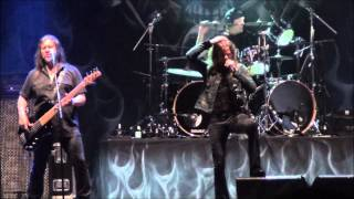 Take Hold Of The Flame with Queensryche live from Sweden Rock Festi...