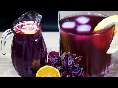УТОЛЯЕТ ЖАЖДУ ЛУЧШЕ КВАСА.Идеальный Напиток для Жаркого Лета от Смачно ТВ