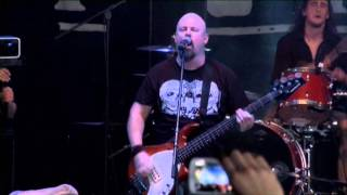 Pro-Pain - Shreds Of Dignity (Intro) / Stand Tall (LIVE @ SUMMER BREEZE Open Air 2013)