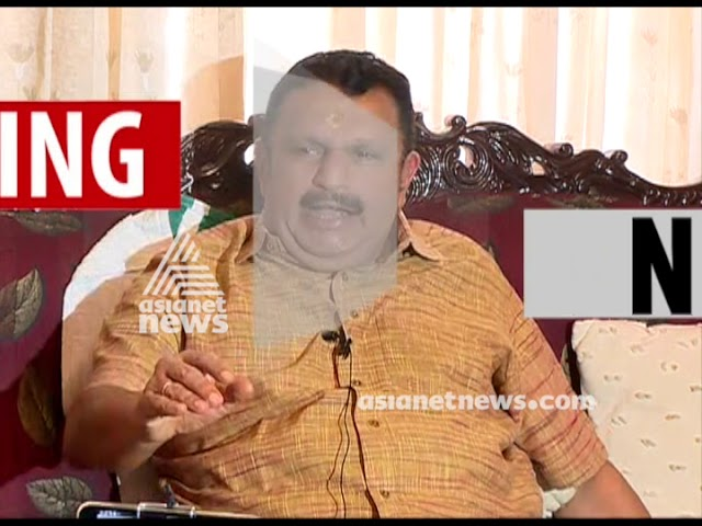 K. Muraleedharan's response on ISRO spy case: SC verdict
