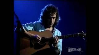 Caline de blues - Offenbach au Forum 1985