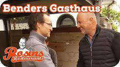 Rosins Restaurants - Ganze Folge - Benders Gasthaus