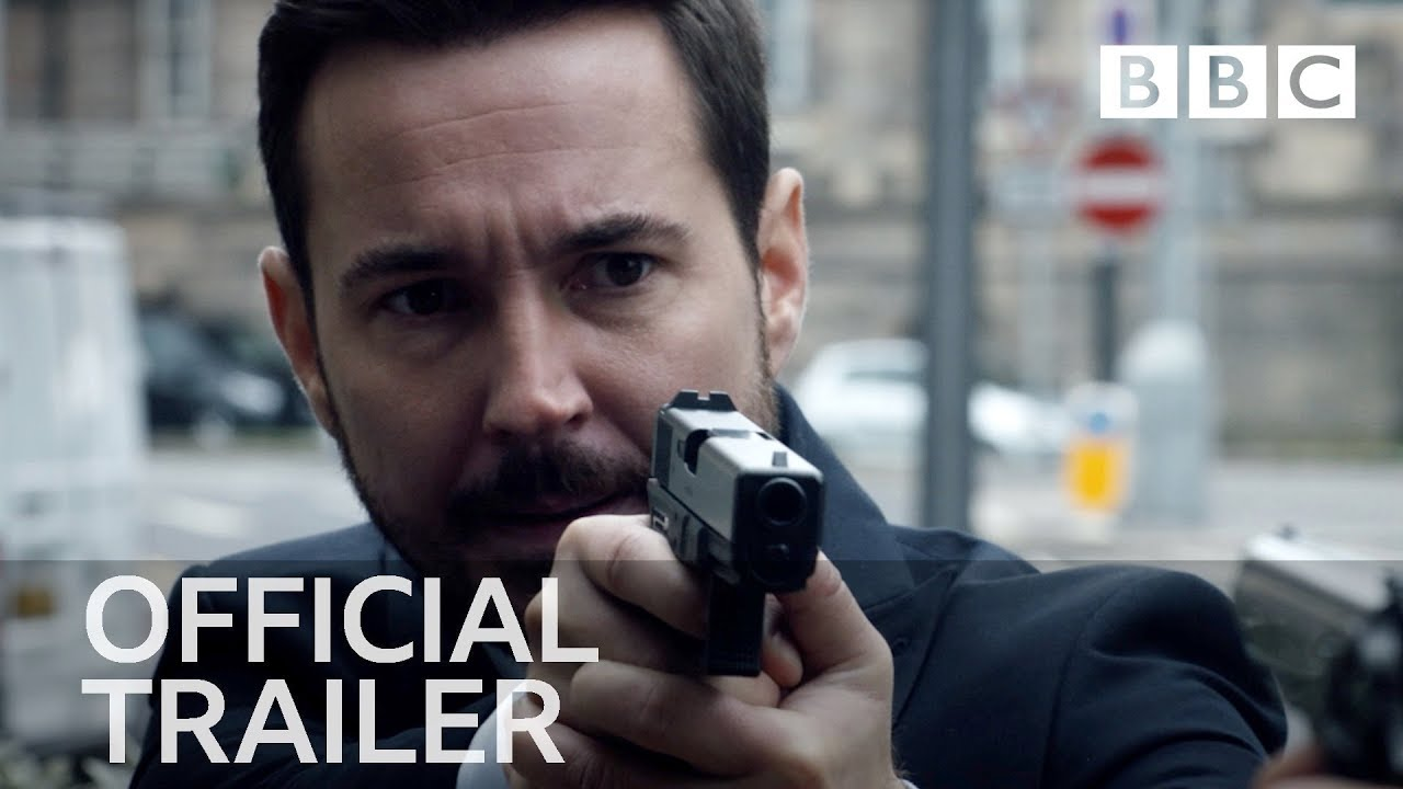 Guns are drawn in new Line of Duty | EXCLUSIVE TEASER - BBC