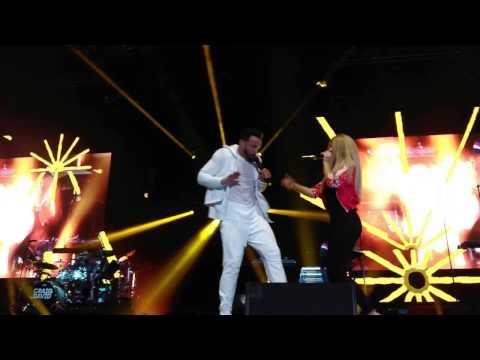 Craig David Warm It Up Live at Wembley Arena London 0017