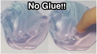 1 Ingredient Slimes Testing!! -3 AMAΖING NO GLUE SLIMES RECIPES!!-