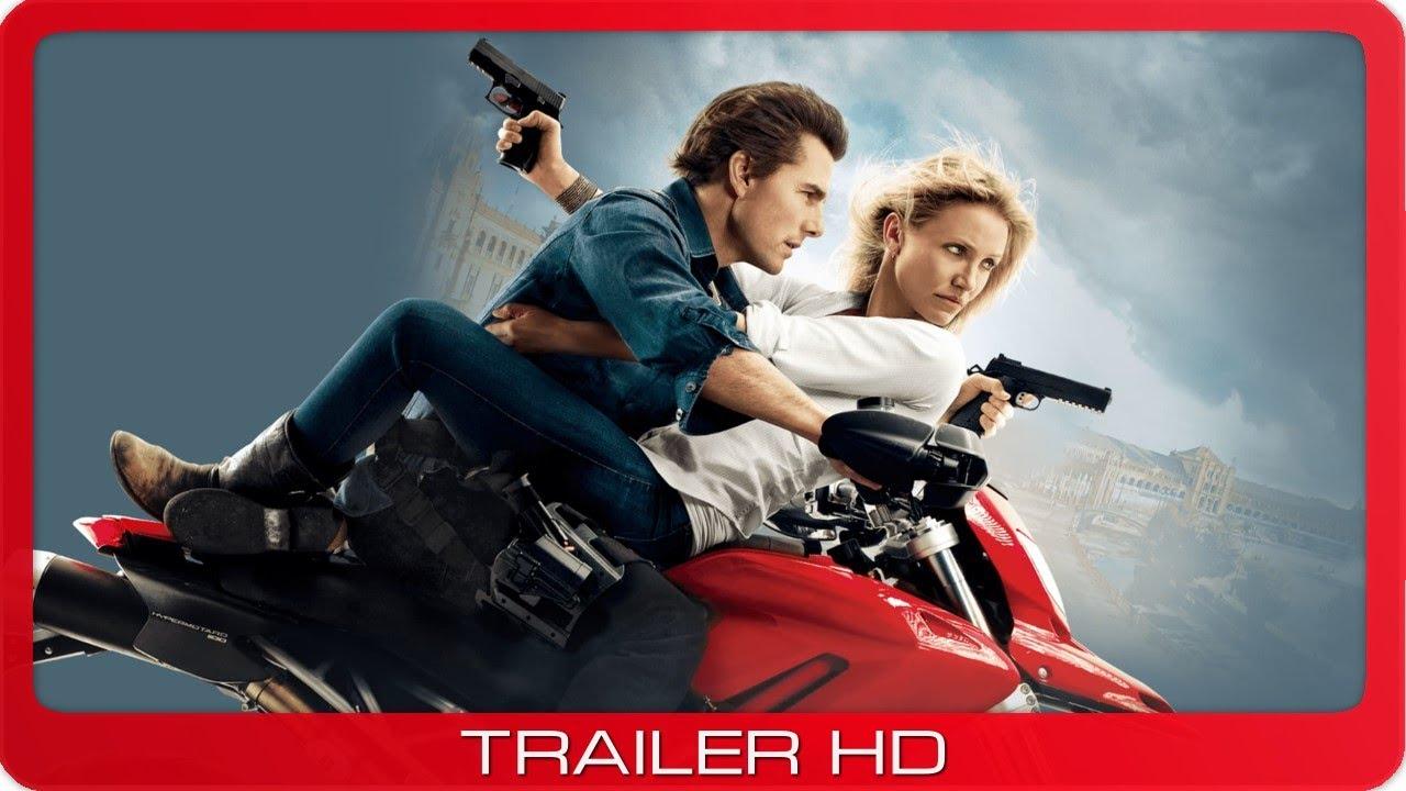 Knight And Day ≣ 2010 ≣ Trailer ≣ German | Deutsch