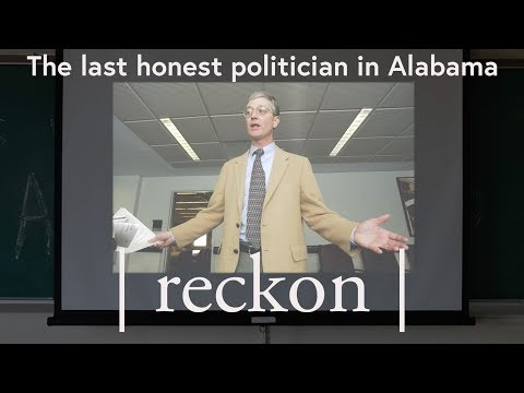 Meet the last honest politician in Alabama