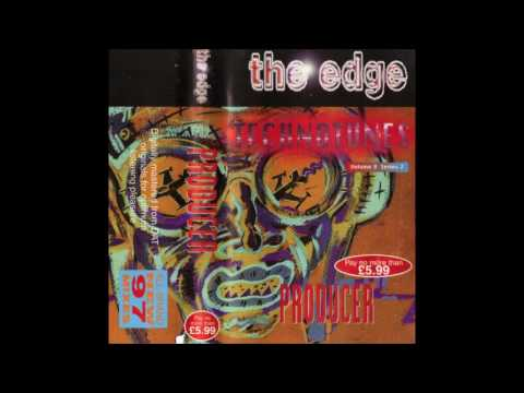 Producer @ The Edge - Techno Tunes Volume 8 Series 2 (1997)