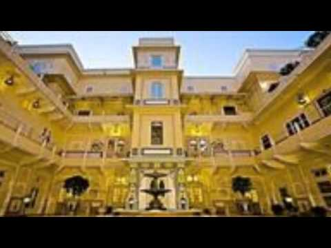 The Raj Palace Grand Heritage Hotel