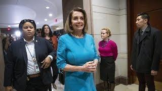 Какие шансы у Нэнси Пелоси занять кресло спикера Конгресса? Обсуждение на RTVI