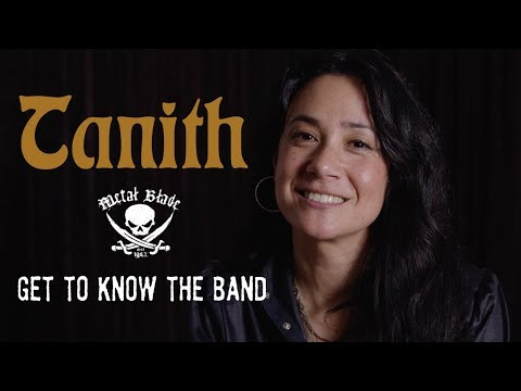 Get to know the Band - Tanith