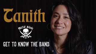 Get to know the Band – Tanith