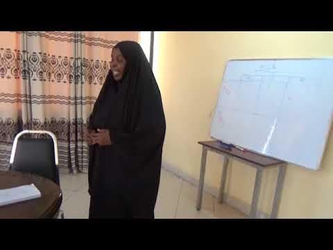 Learning Outcomes - Khadija Mgambo