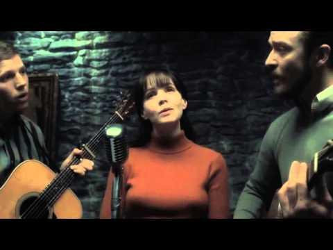 Inside Llewyn Davis (2014) Inside the Ensemble [HD]