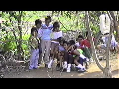 From the Film Vault:   filmed in Nicaragua 1984