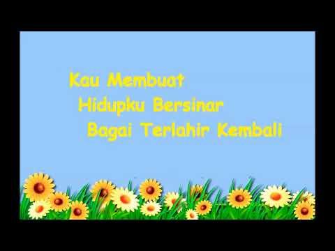 Naif - Sedjak ( Lirik Lagu )