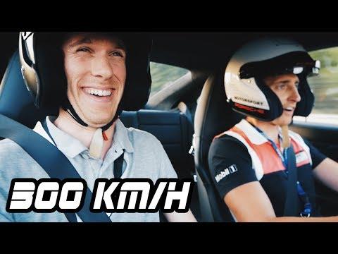 Je vous emmène dans les coulisses des  24H du Mans