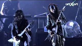 Ministry - Just One Fix (with Burton C. Bell) - Live Rock in Rio 2015