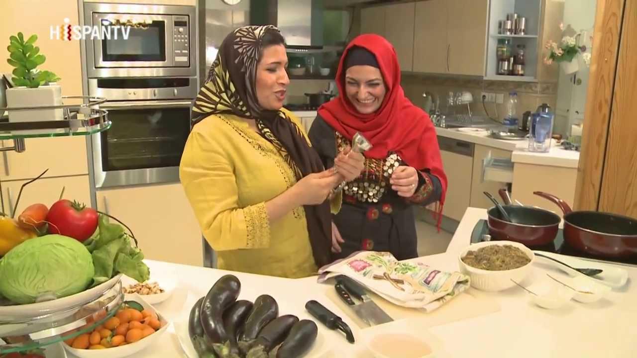 Anuncio casa latina comida iran youtube - Curso de cocina madrid gratis ...