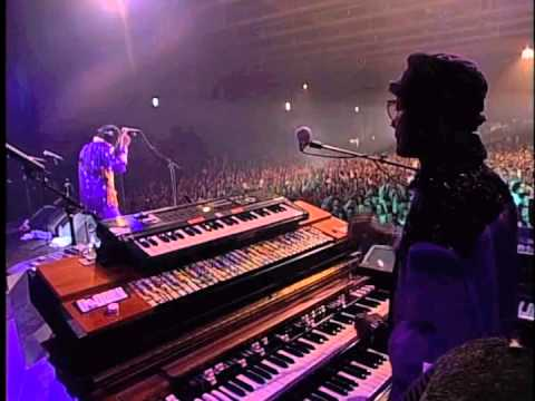 Bootsy plays I'd Rather Be With You