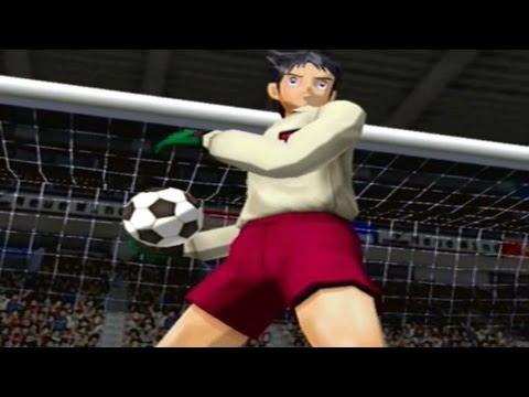 Jouons A Captain Tsubasa Episode 8: Japon Vs Italie
