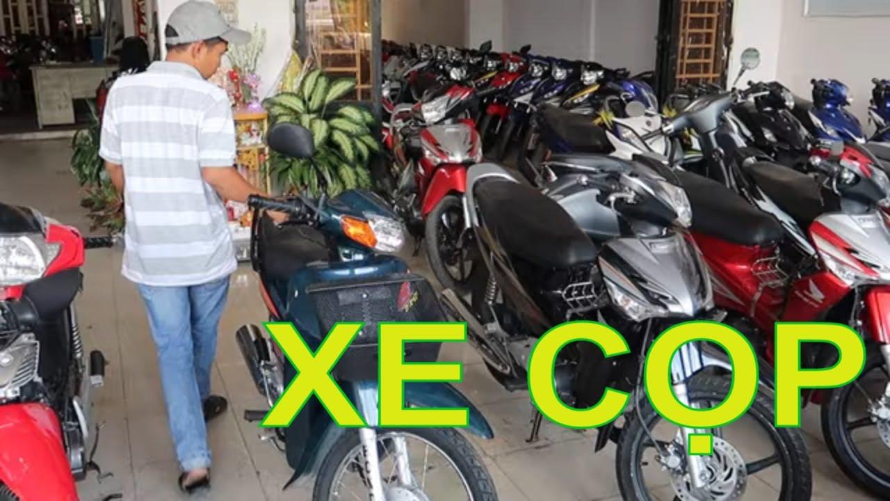 Xem cặp xe CỌP tại Tây Ninh – Leng Keng Beng