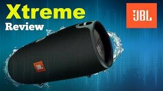 JBL Xtreme - Review Português (Brasil) - (pt-br)