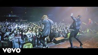 Young Guns - Fresh Off Kerrang! Tour 2015
