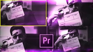 Multicam Editing in Premiere Pro CC Tutorial | Educational