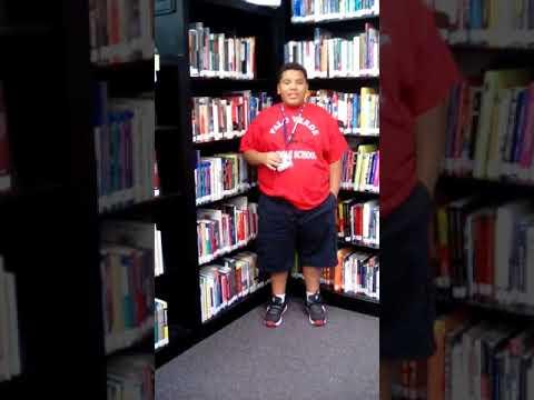 Sonny Palo Verde Middle School in Arizona