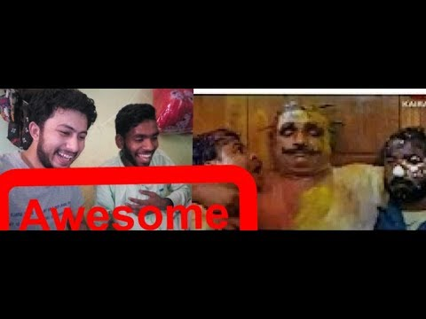 Ee Parakkum Thalika || Tom and Jerry Fight Scene || Comedy scene || Reaction & Review || BY leJB ..