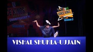 Bone Breaker-Vishal Shukla(Ujjain)-INDIAS DANCE KINGS 2018-SEASON-5