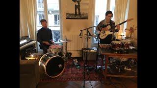 KMA Sessions #4 Andrina Bollinger & Arthur Hnatek