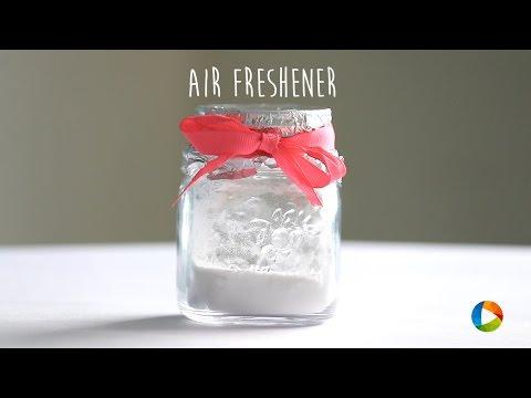 DIY : Room Air Freshener