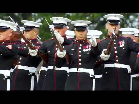 Happy 242nd Birthday to the United States Marine Corps
