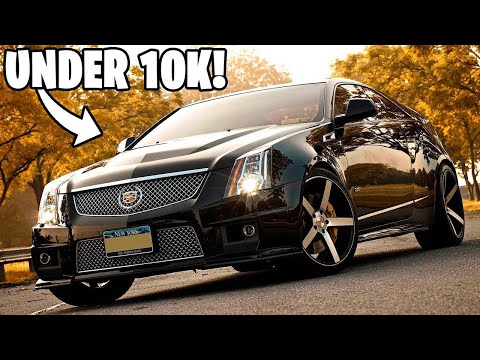 top-6-luxury-cars-under-10k