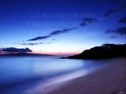 Let Me Take You There by Plain White T's (English / Spanish) Lyrics