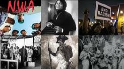 The n-word through history