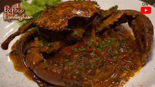 BEST Barbeque Restaurant in KOLKATA || Rooftop Rannaghar || সুস্বাদু লোভনীয় কাবাব কলকাতায়