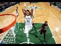 NBA   BEST DUNKS SO FAR 2017 2018  MONSTER DUNKS