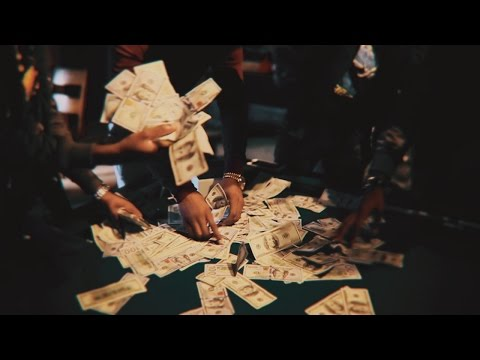 Bino Rideaux - Bandz ( Official Music Video )