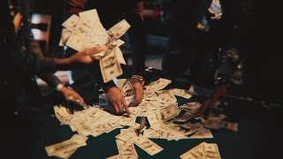 Bino Rideaux - Bandz ( Official Music Video )