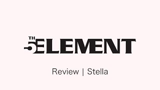 5th Element Womens Stella Inline Skate Review by Inlineskates.com
