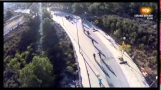 Resumen de la 1ª edición de Costa Blanca Bike Race